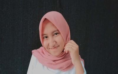 Produk Gerbang Menulis SMAN 1 Manggar, Zahra Raih Juara Tingkat Nasional