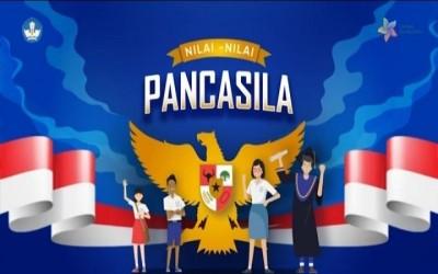 Westernisasi dan Berpikir Kritis Ala Pelajar Pancasila