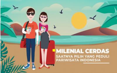 Milenial dalam Eksistensi Pariwisata Negeri Laskar Pelangi