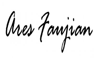Ares Faujian (2020)